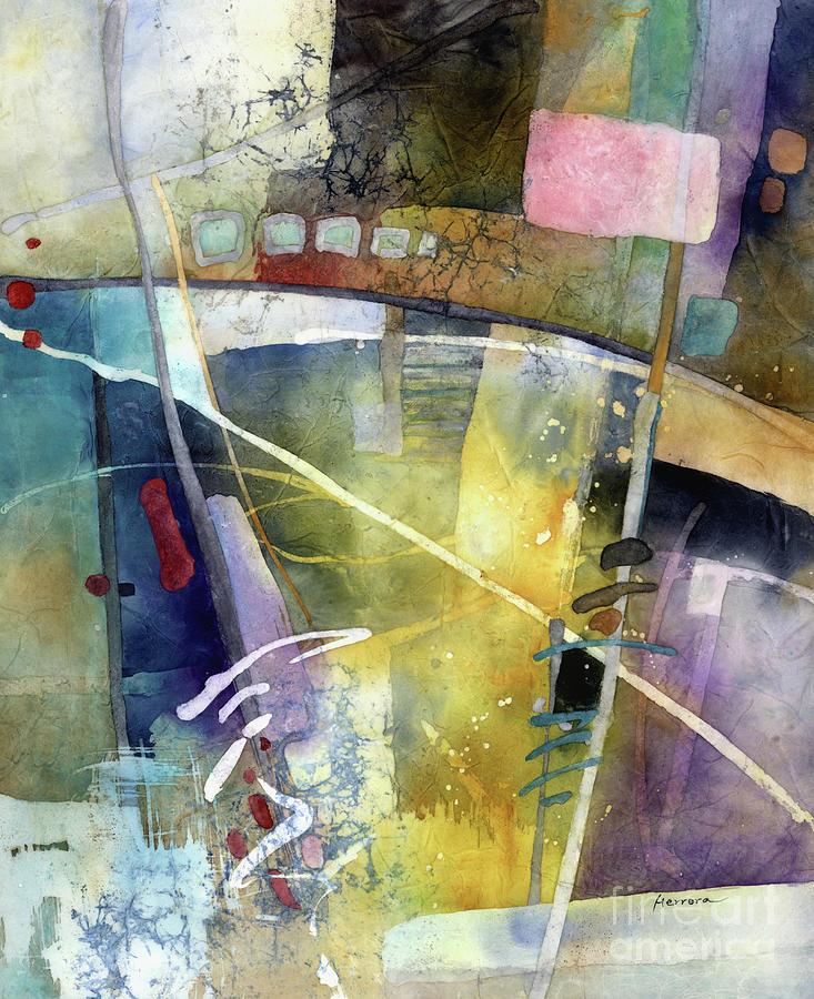 2021 Farrago Painting
