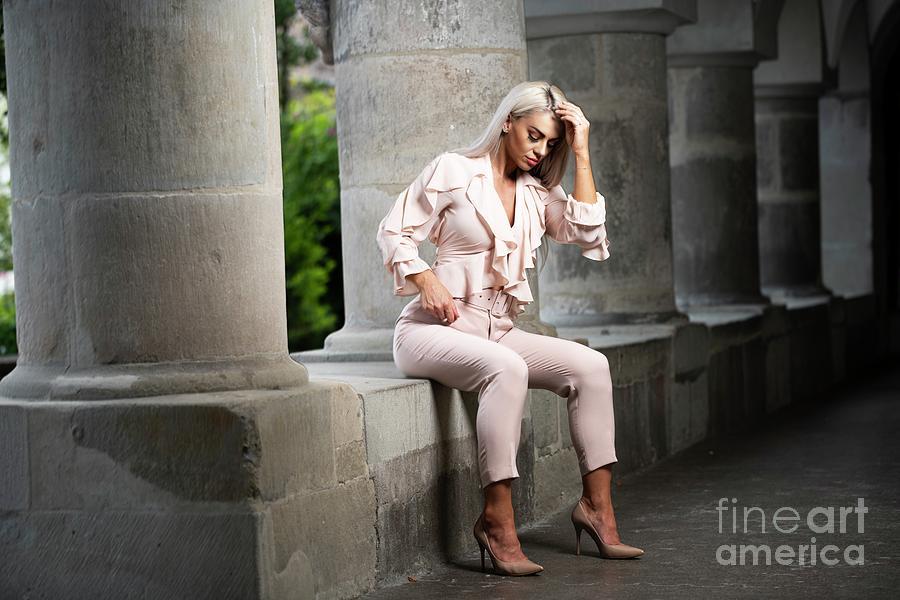 Fashion by Mirza Cosic