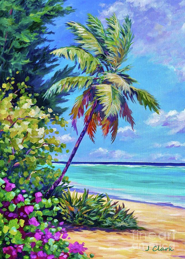 Favorite Beach Painting