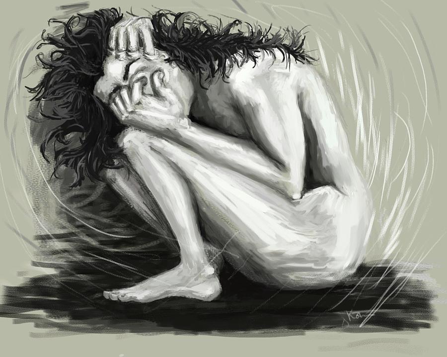 Fear by Jennifer Kohr
