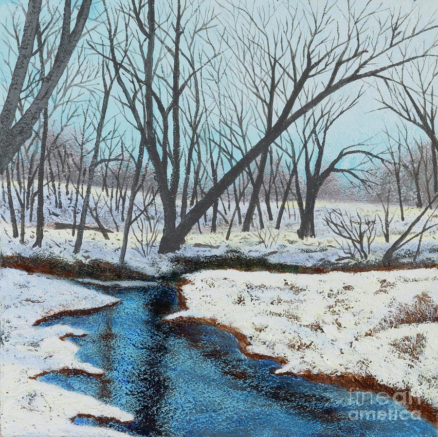 Femme Osage Creek by Garry McMichael