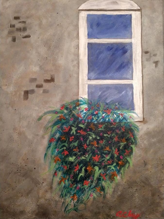 Fiori by April Clay