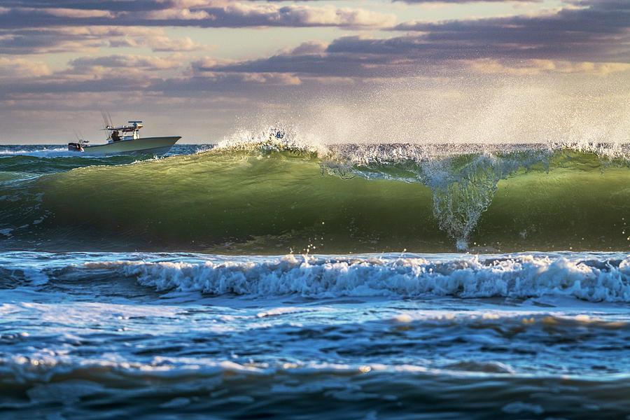 Fishermans Delight Photograph