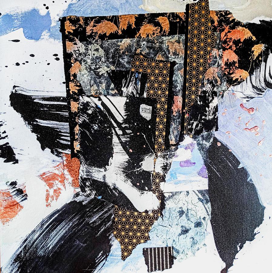 Balancing Act 4 by Janis Kirstein