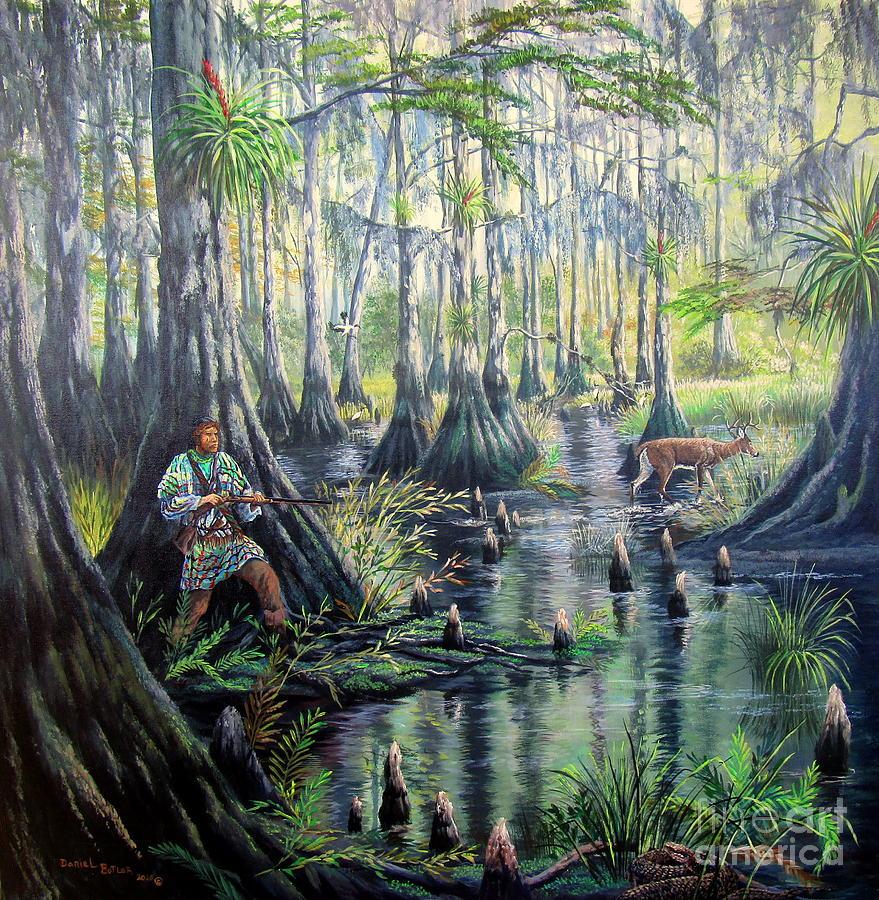 Florida seminole indians Seminole Tribe