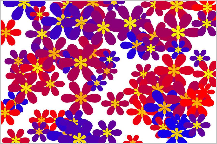 Flowers to Lena by Petri Keckman