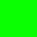 Fluro Green Digital Art