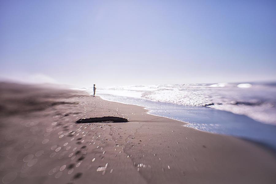 Follow Your Dreams Photograph