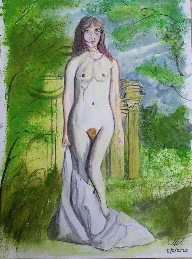 Folly Painting