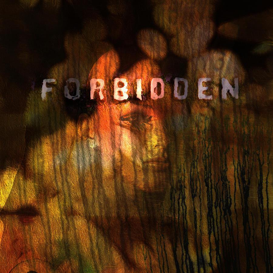 Forbidden Art by Bruce Rolff