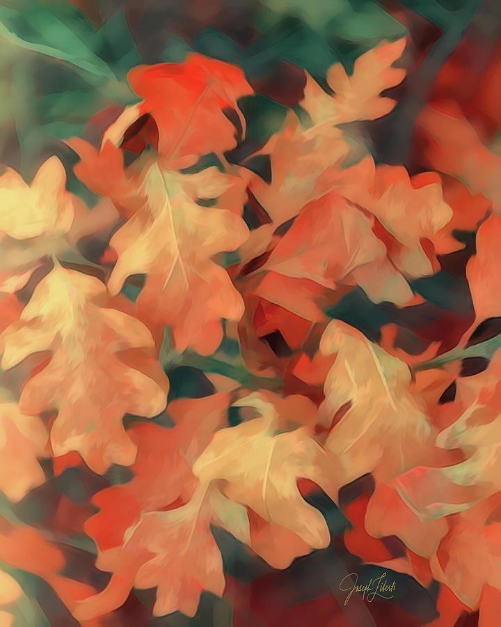 Beautiful Digital Art - Forever_Graceful_29210331 by Joseph Liberti