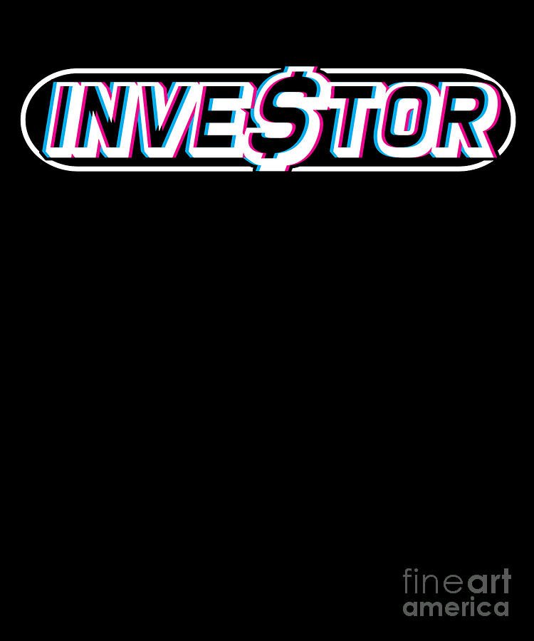 Bitcoin Digital Art - Forex Foreign Exchange Trader Currency Bitcoin Trading Stock Market Investor by Thomas Larch