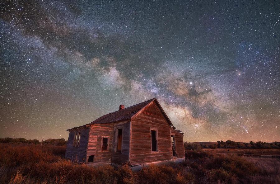 Forgotten Lands Photograph
