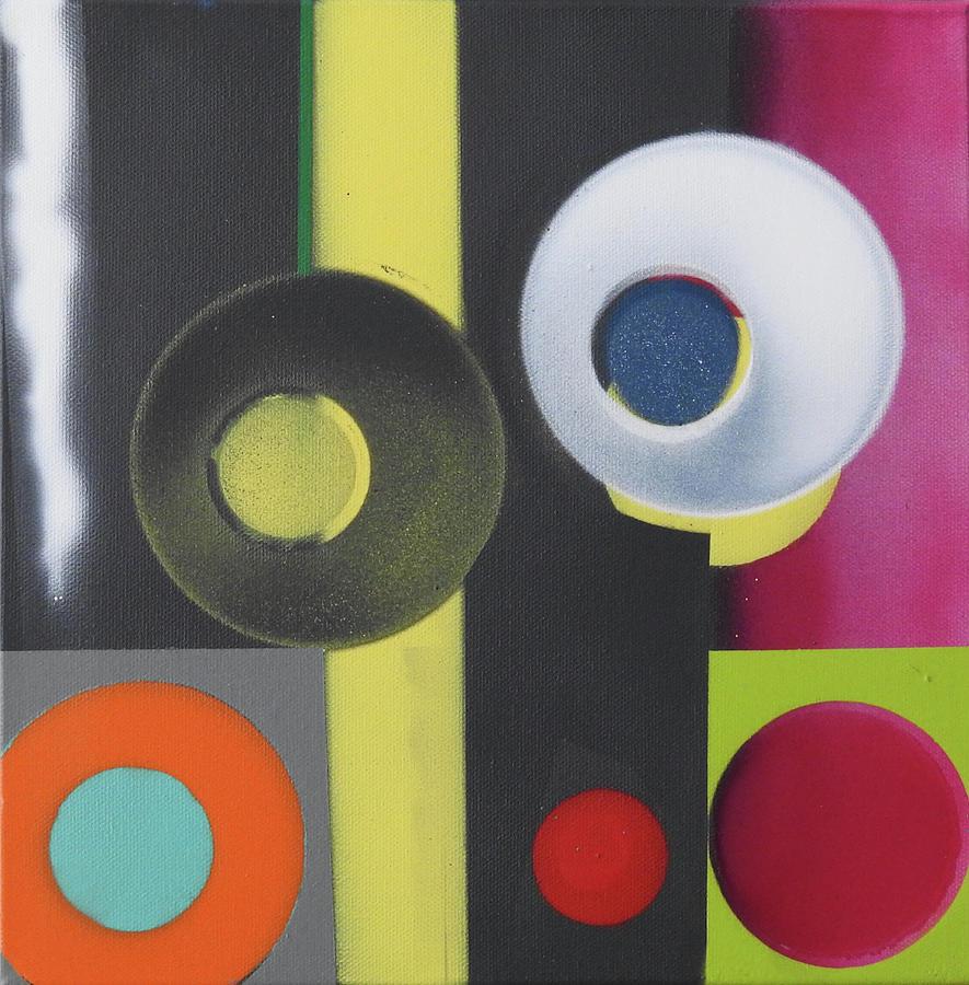 Forma Rotonda 6 by Gill Miller