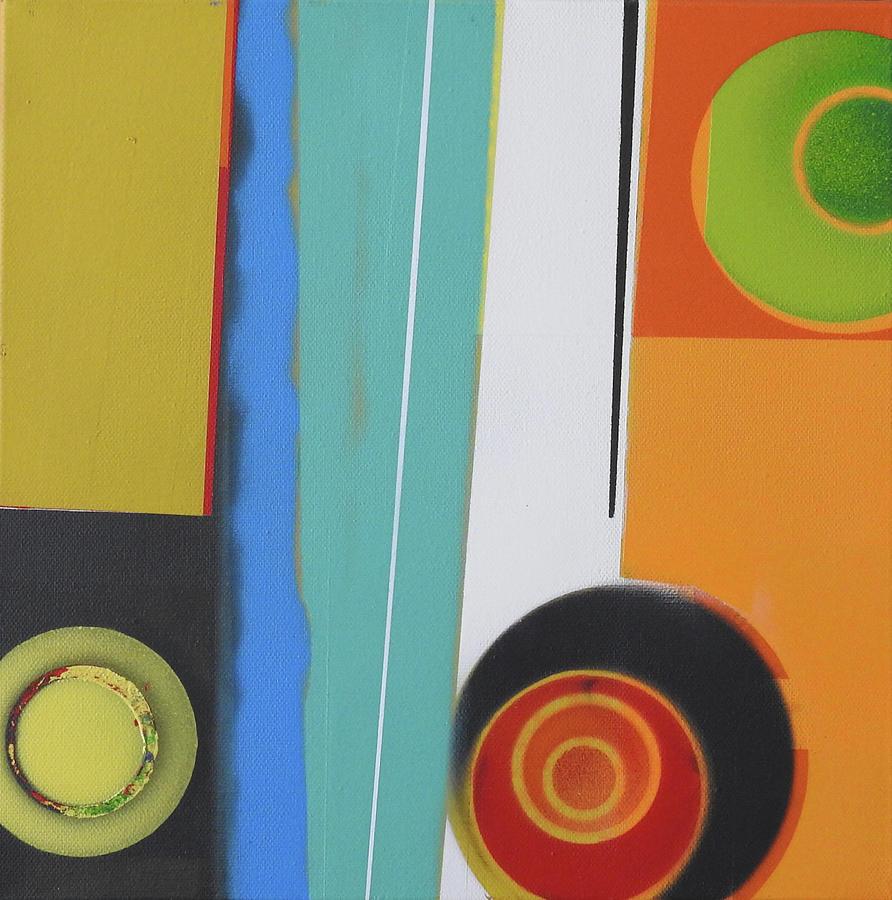 Forma Rotonda 8 by Gill Miller