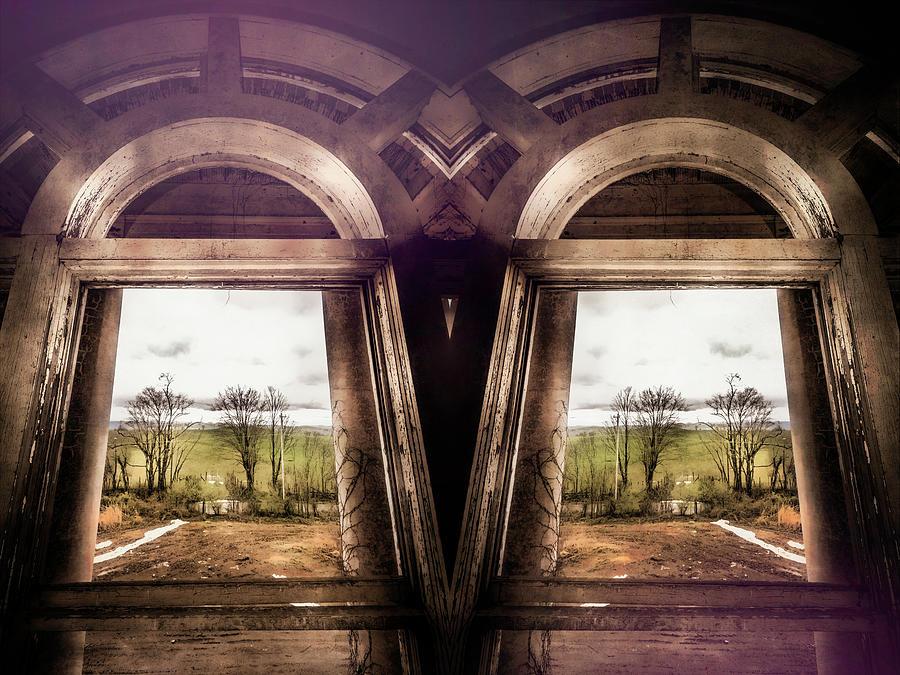 Frame Dragging Photograph