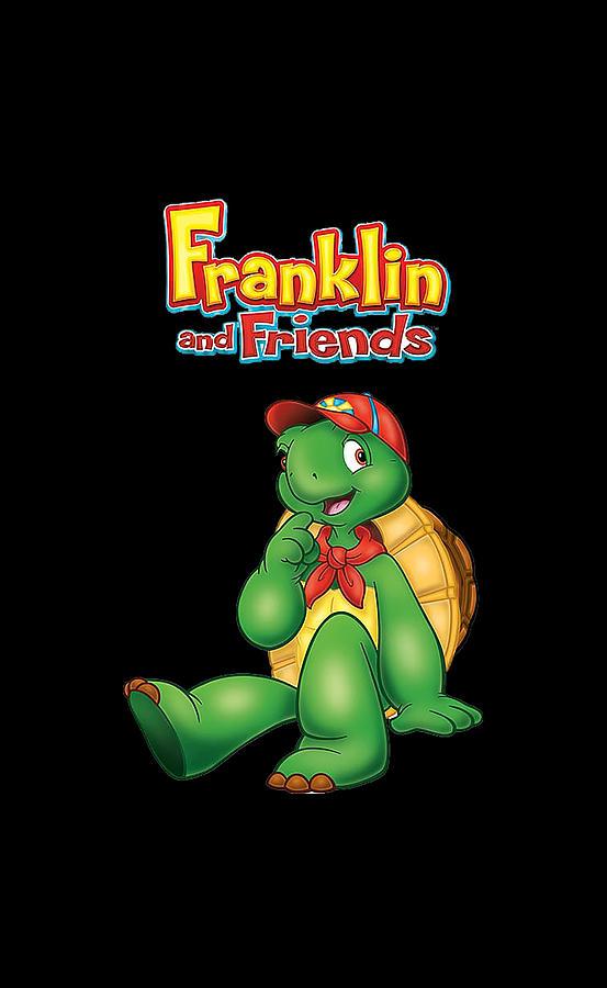 Franklin Digital Art