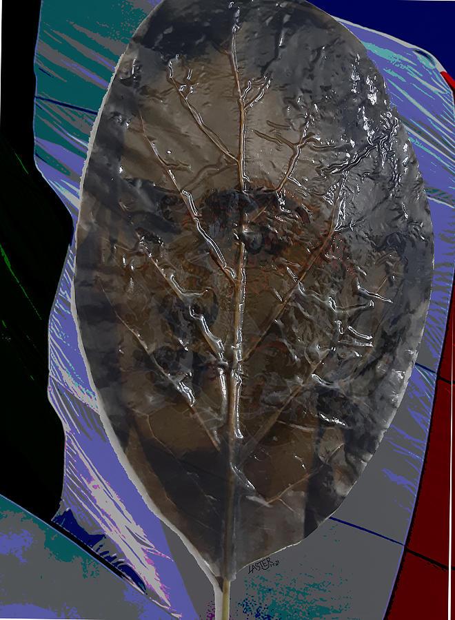 Frida Khalo Digital Art - Frida In A Dream by Carlos Laster