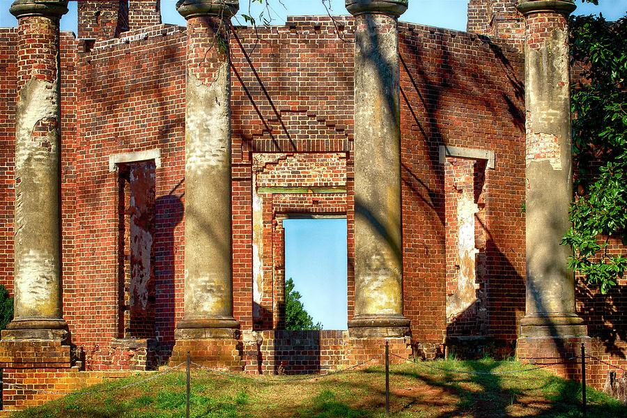 Front Door No More Photograph