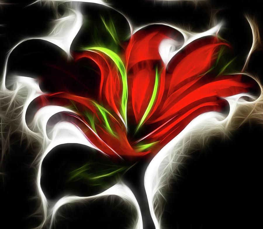 Full Bloom by Melinda Firestone-White