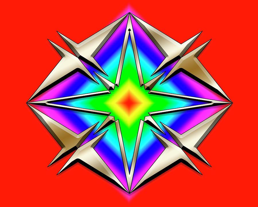 Futuristic Concept 1 by Chuck Staley