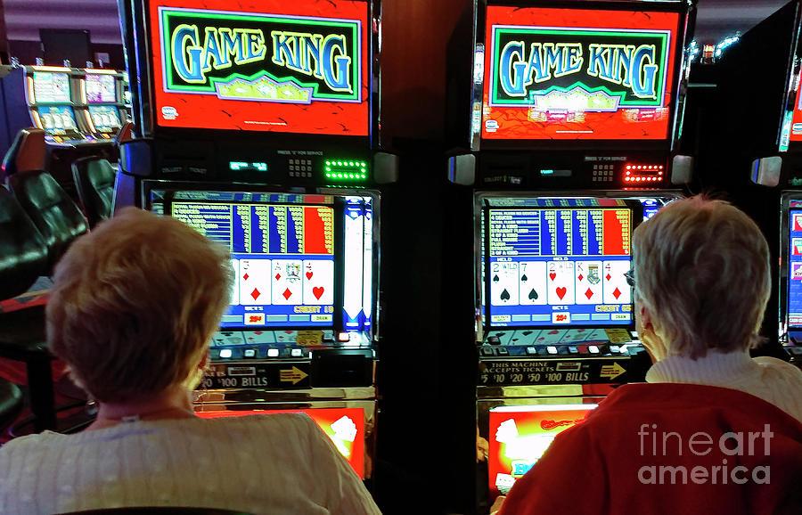 The america casino video robert pokorney casino