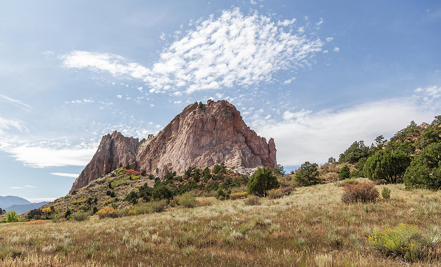 Garden of the Gods 2019-1 by Thomas Young