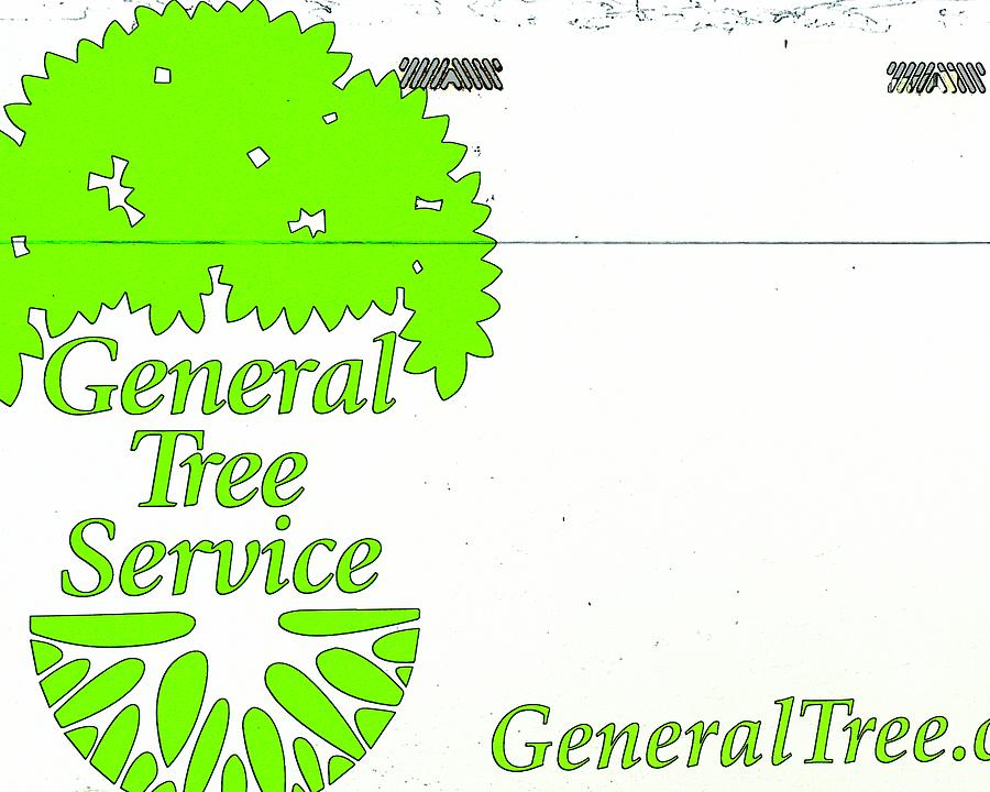 General Tree Service 2 Photograph