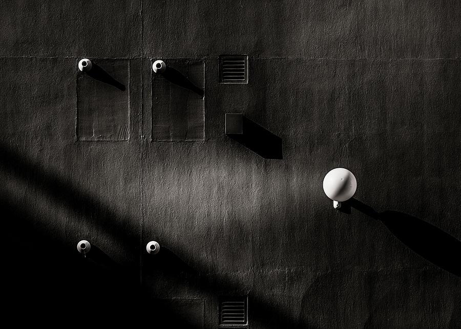 Geometry No 1 Photograph