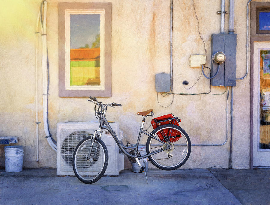 Gestalt Studio Bicycle by Craig J Satterlee