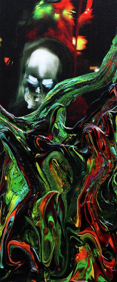 Ghost Gravityy by Antonio Wehrli