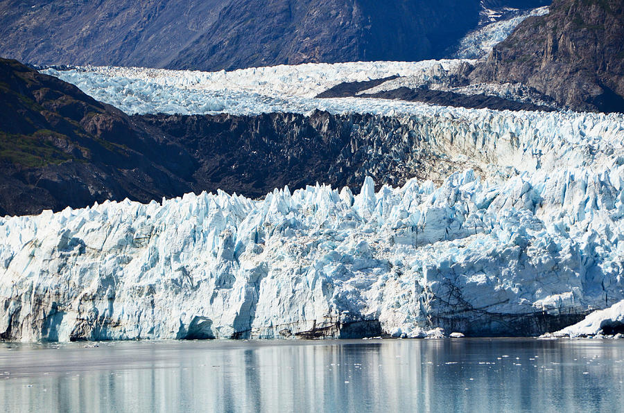 Glacier Bay National Park, Alaska-10 by Alex Vishnevsky