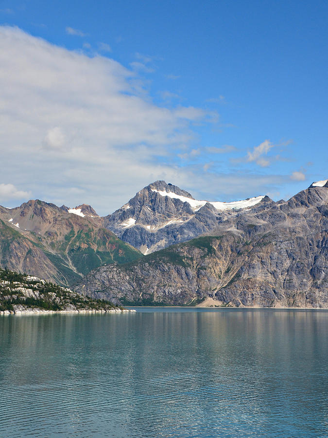 Glacier Bay National Park, Alaska-22 by Alex Vishnevsky