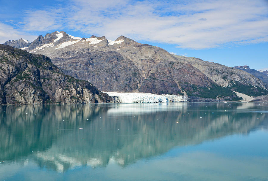 Glacier Bay National Park, Alaska-7 by Alex Vishnevsky