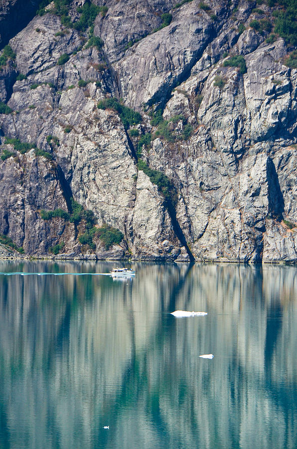 Glacier Bay National Park, Alaska-8 by Alex Vishnevsky