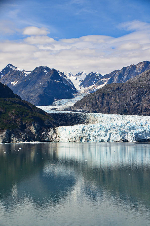Glacier Bay National Park, Alaska-9 by Alex Vishnevsky