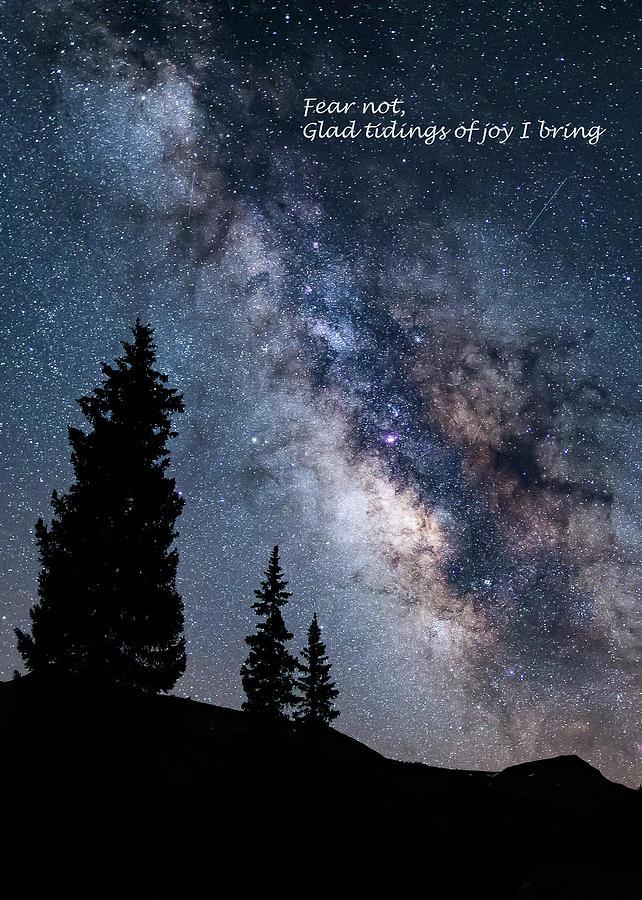 Glad Tidings of Joy by Tim Kathka