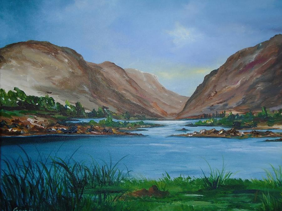 Glenveagh by Conor Murphy