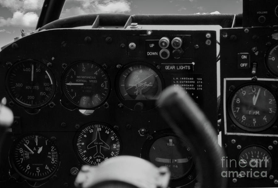 Glory Days Of Flight Photograph