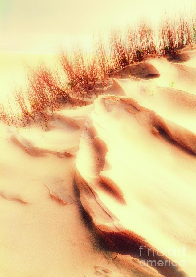 Glowing Dunes fx by Dan Carmichael