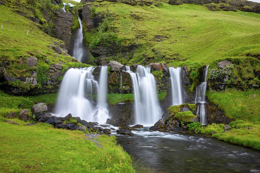 Gluggafoss - Islanda