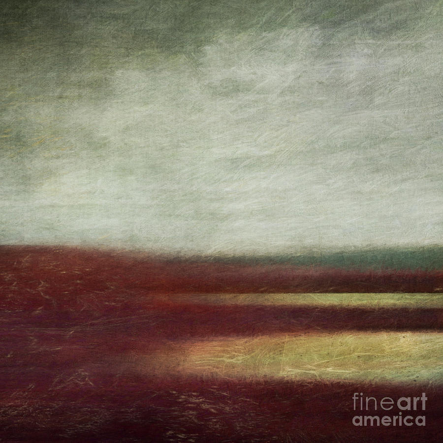 Golden Pond by Priska Wettstein