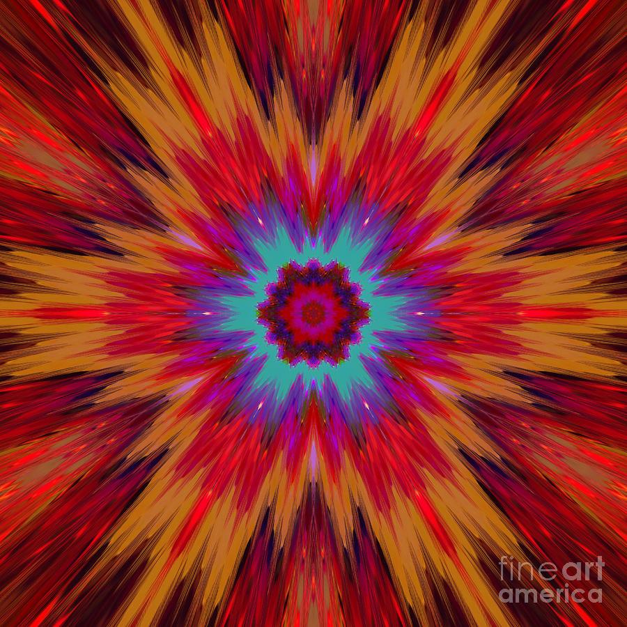 Good Energy Vibes by Rachel Hannah