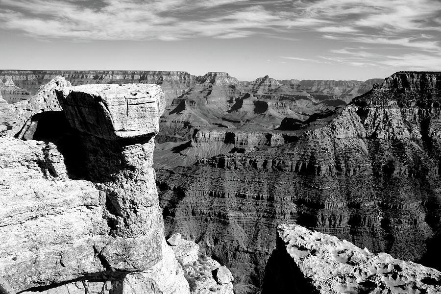 Grand Canyon, Arizona, North America by Aidan Moran
