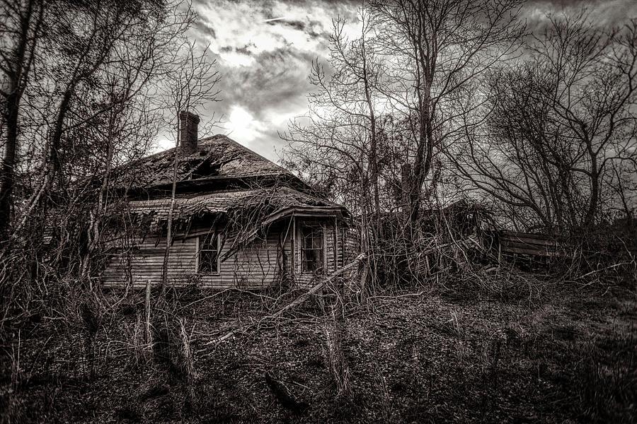 Great Depression by Daniel Brinneman