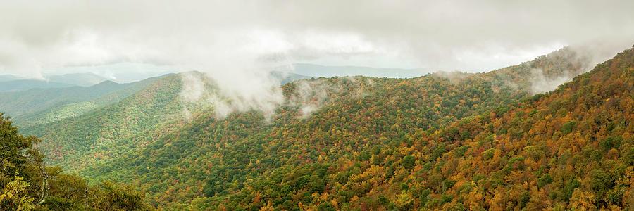 Great Smoky Mountains by Rob Hemphill
