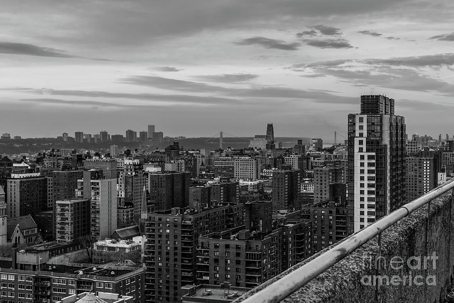 Grey City by Len Tauro