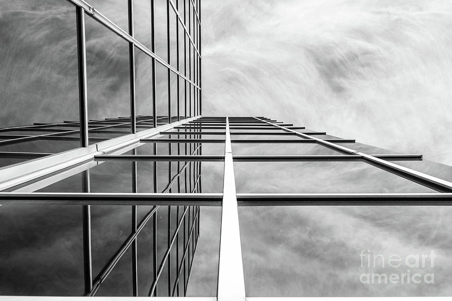 Grey Views by Len Tauro