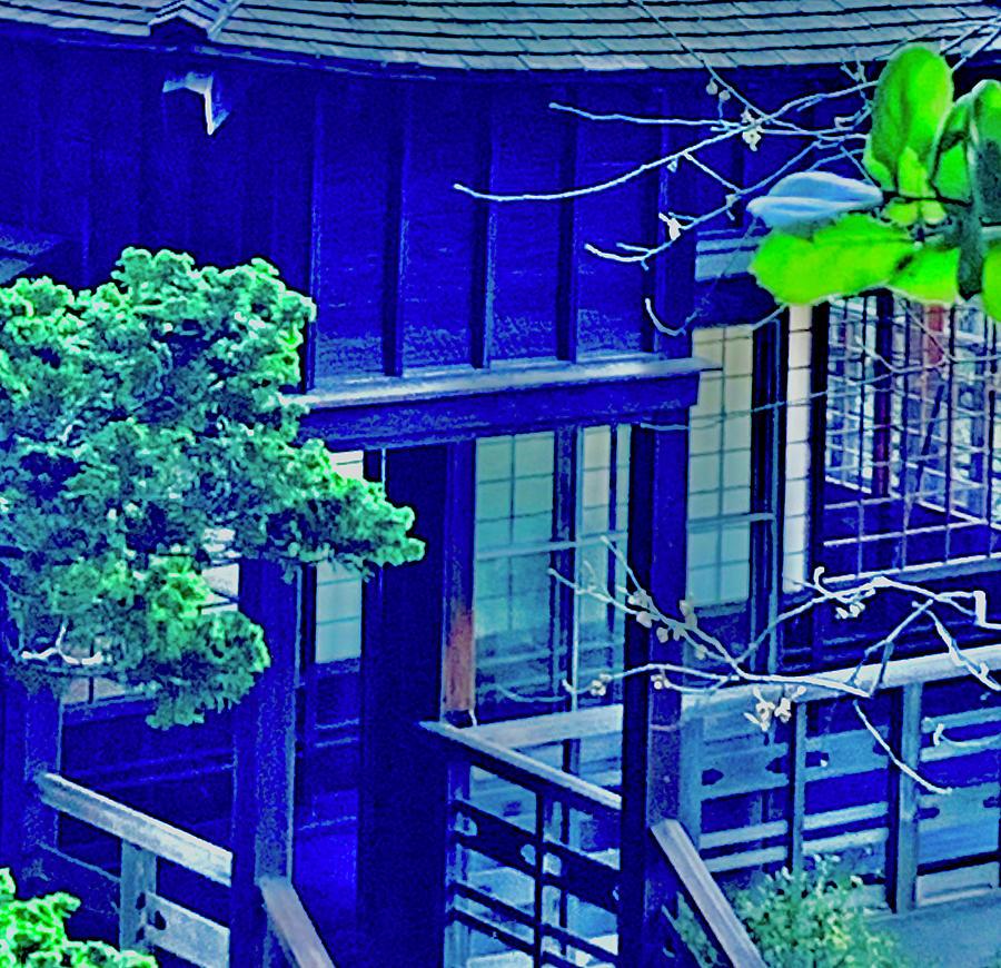 Hakone House Photograph