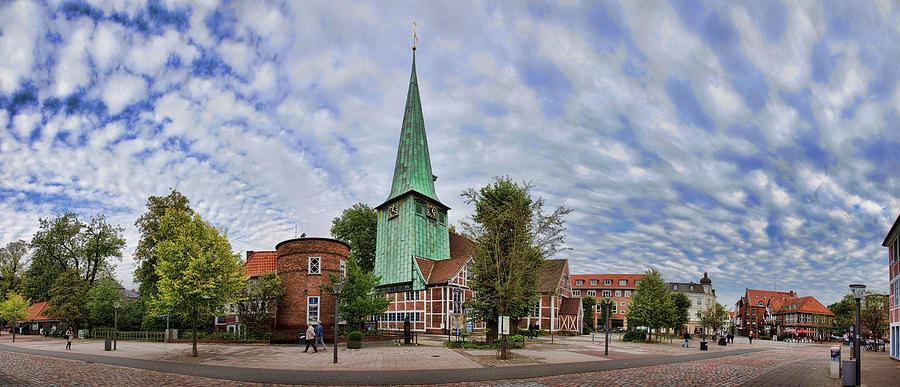 St Michael Bergedorf